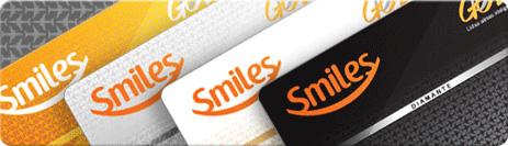 Smiles Gol Categorias
